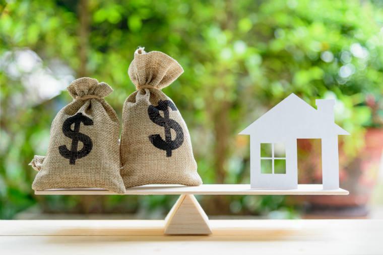 Vendere casa con ipoteca