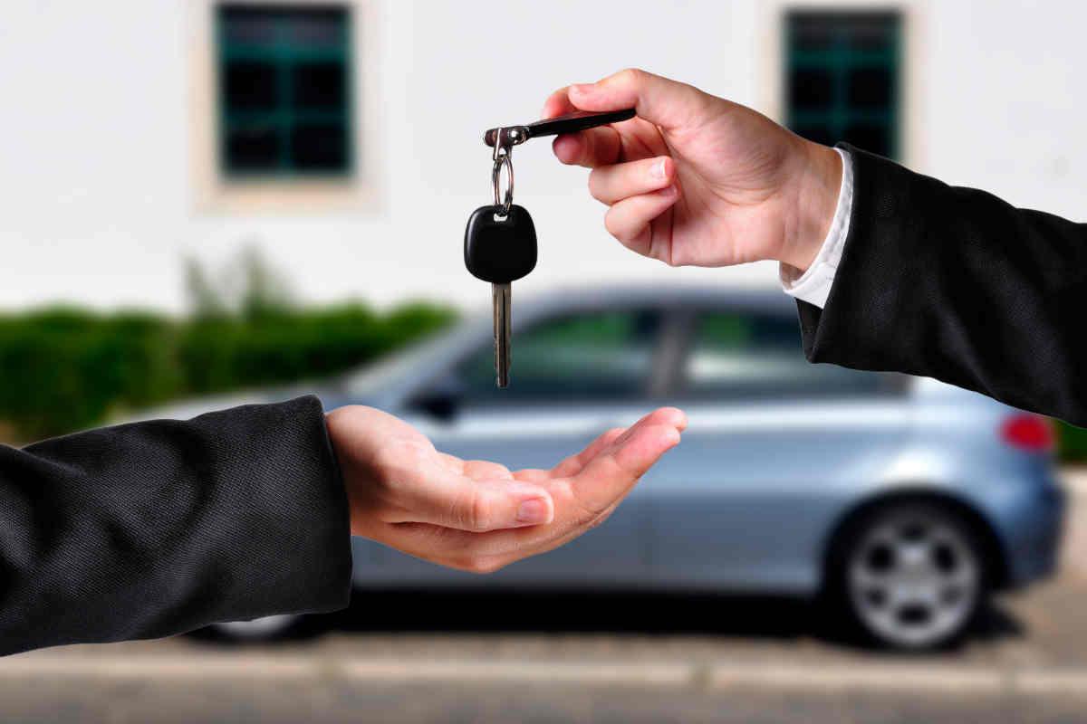 Ufficio Per Passaggio Di Proprietà Auto : Foglio complementare passaggio di proprietà: cosè? smart focus