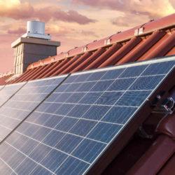Come funziona l'Accatastamento di impianti fotovoltaici