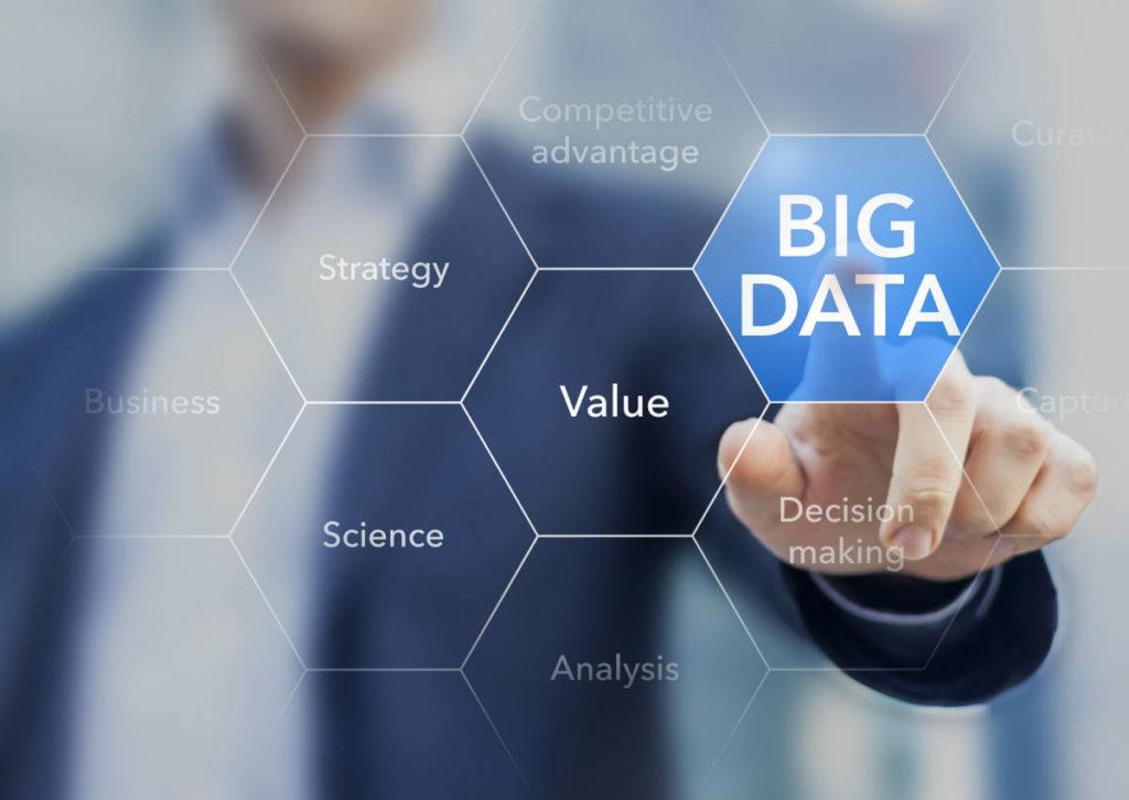 Il futuro dei Big Data nell'immobiliare