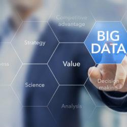 Il ruolo dei big data nell'immobiliare