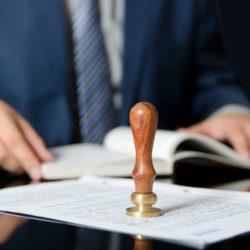 Come leggere un atto notarile