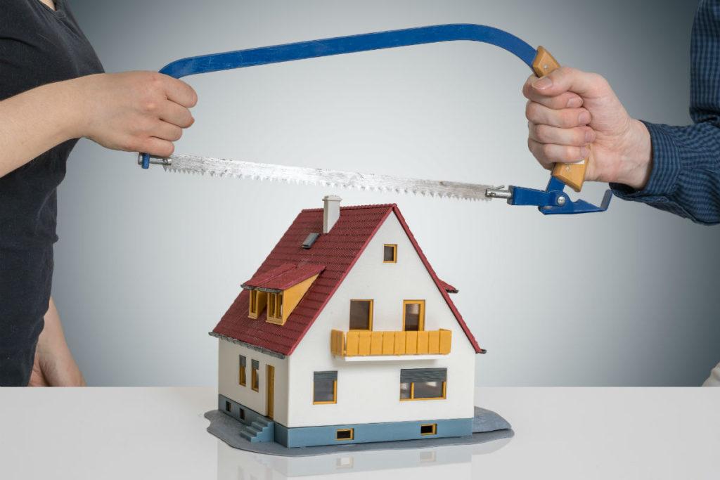 Donazione immobiliare in regime di comunione dei beni