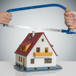 Come funziona la Donazione immobiliare in regime di comunione dei beni