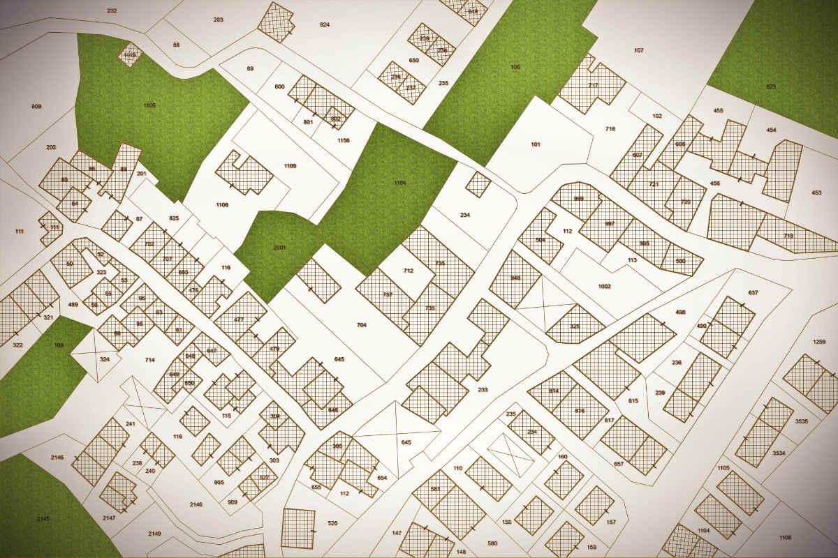 Mappale Catastale Come Ottenerla Subito Smart Focus