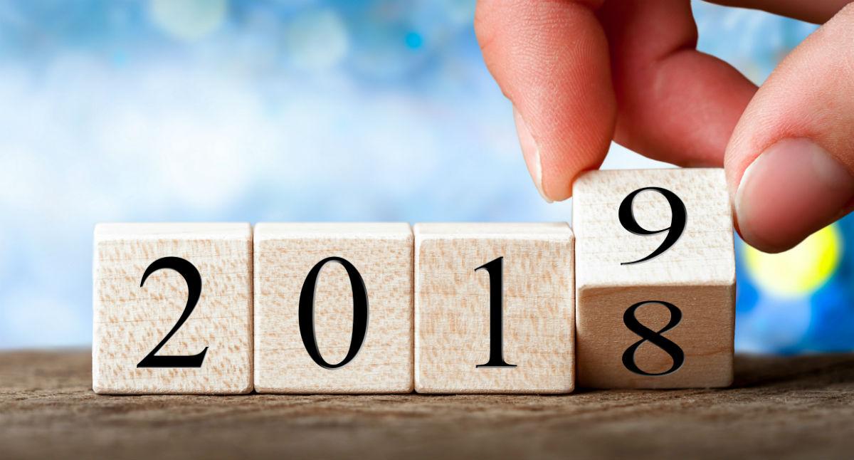 Scadenze fiscali di gennaio 2019