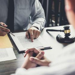 Casellario giudiziale e carichi pendenti Tribunale