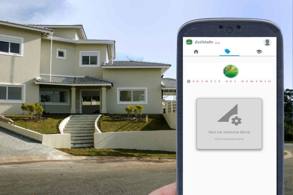 Estimare, la nuova App per le stime immobiliari