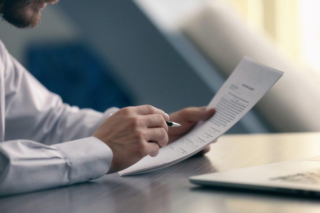 Novità visura camerale 2019: modifiche in caso di Concordato Preventivo