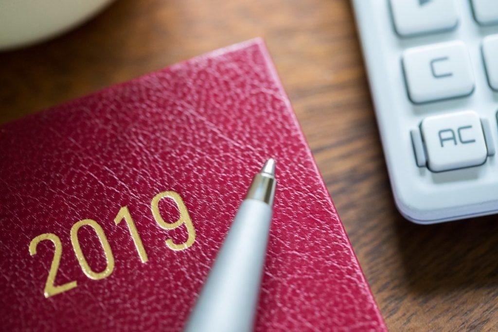 Scadenze fiscali giugno 2019: il calendario delle date da ricordare