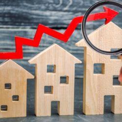 Statistiche catastali: crescita immobili in catasto
