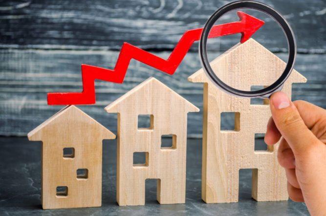 Statistiche catastali: in crescita gli immobili in Catasto