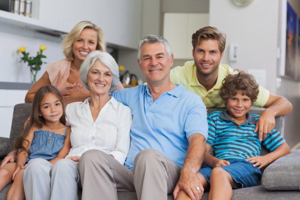 Cambiare stato di famiglia con trasferimento residenza