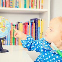 Certificato di nascita internazionale