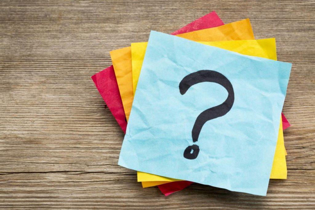 Quali differenze tra certificati di stato civile e anagrafici