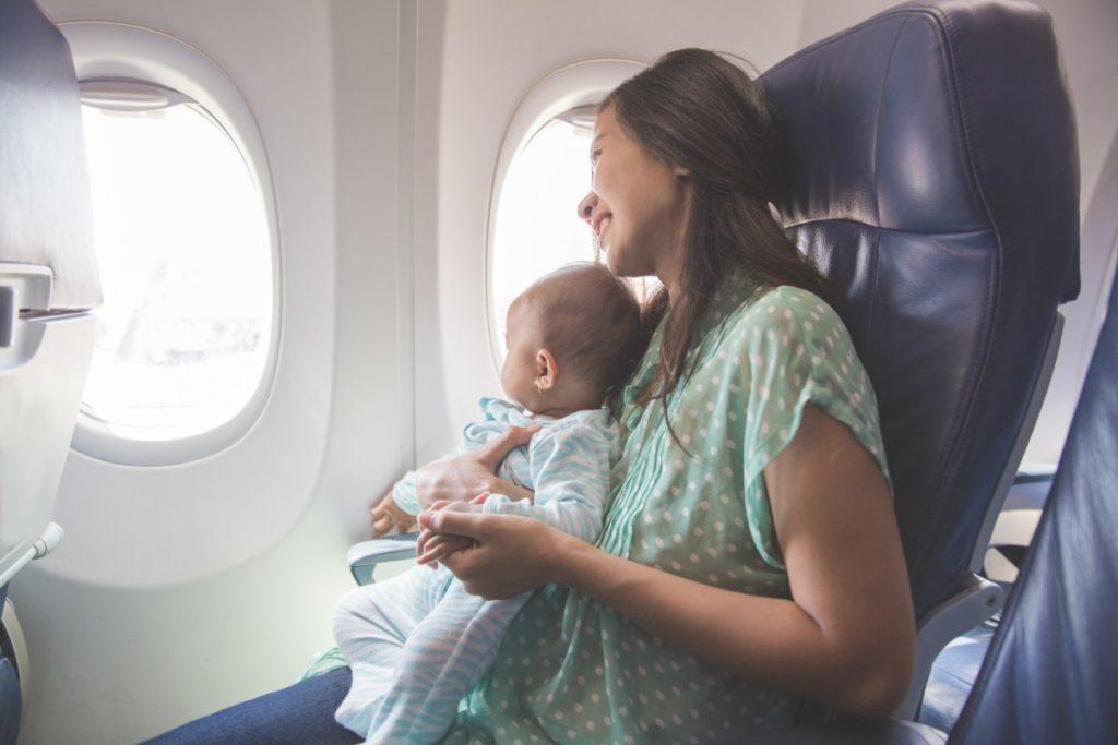 Certificato di nascita per viaggiare con neonato