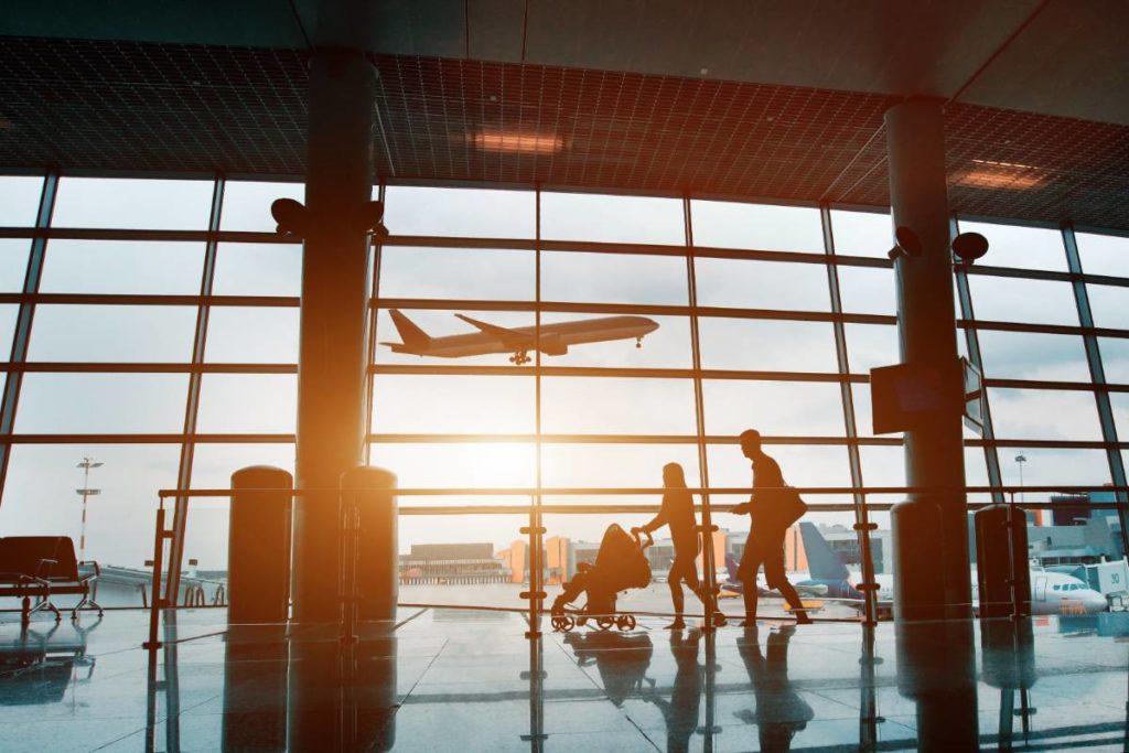 Quali documenti occorrono per viaggiare con un neonato?