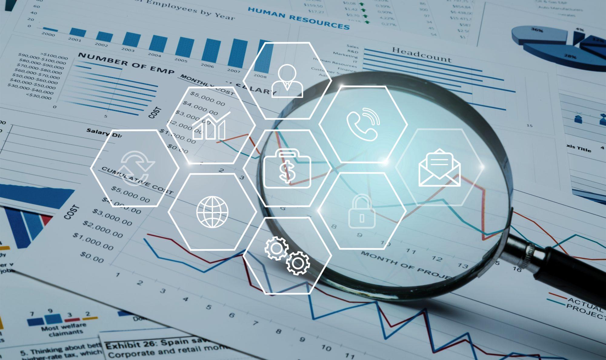 Le investigazioni per recupero crediti