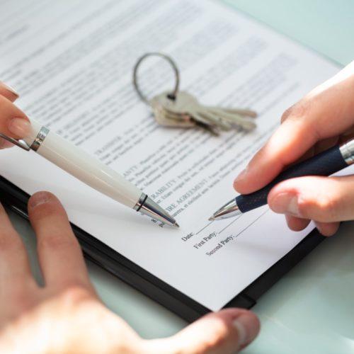 Contratto di locazione: gli obblighi del locatore