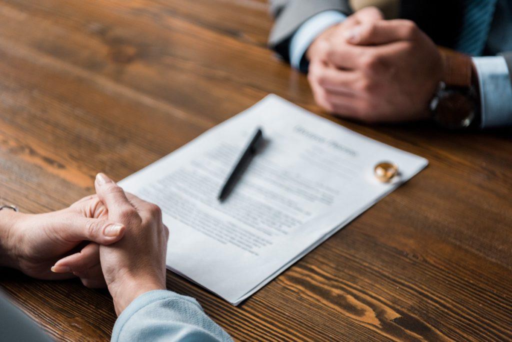Copia sentenza divorzio in Italia