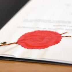 Legalizzazione documenti italiani