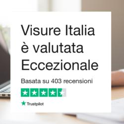 Visure Italia recensioni: affidabilità, professionalità e cortesia