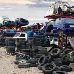 Come demolire auto all'estero: adempimenti PRA