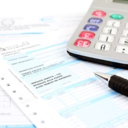 Modalità di versamento tributi servizi ipotecari 2020