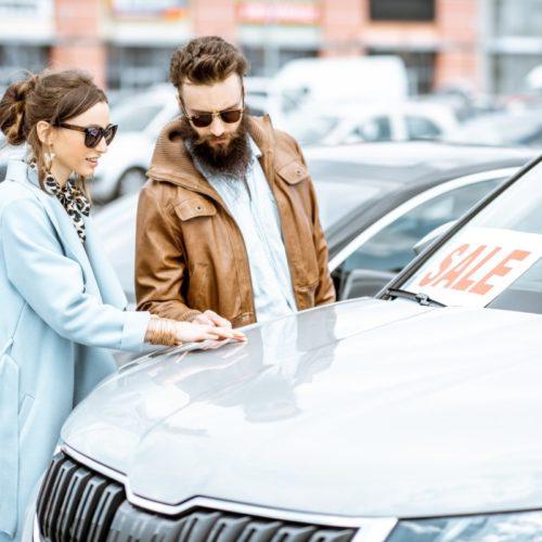 Certificato cronologico Pra prima di acquisto auto usata