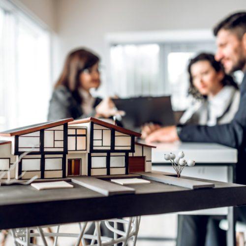 Obblighi agente immobiliare per ipoteca sulla casa