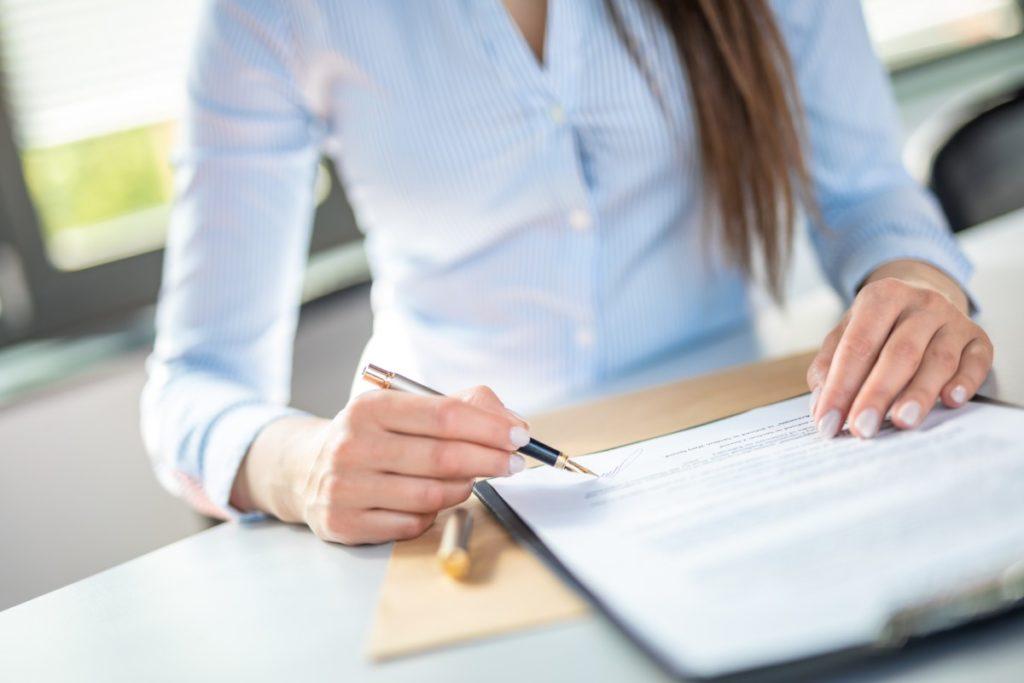 Nuovo certificato casellario giudiziale: scarica il modulo 2019