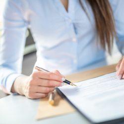 Nuovo modulo certificato casellario giudiziale