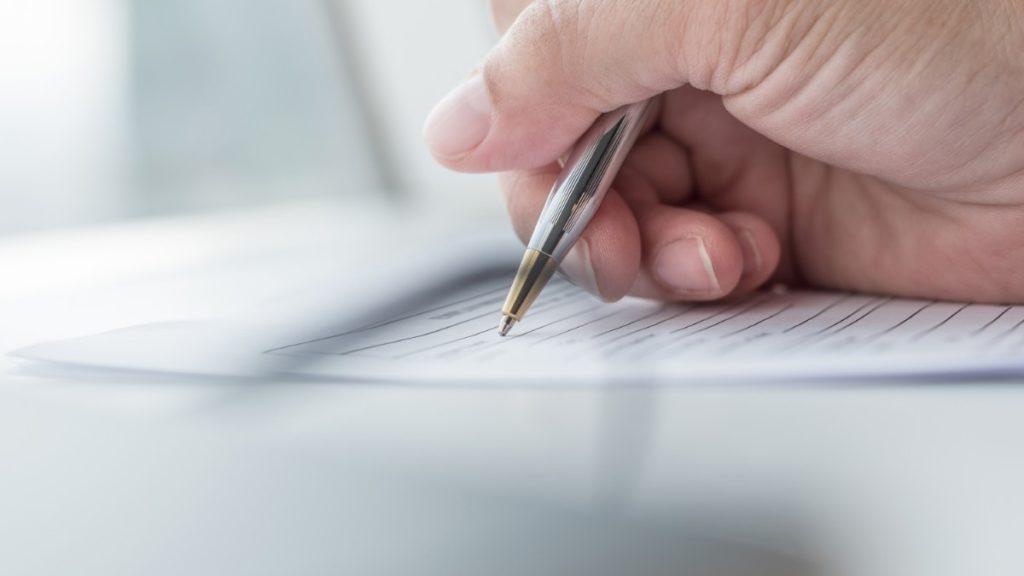 Nuovo certificato casellario giudiziale: il modulo