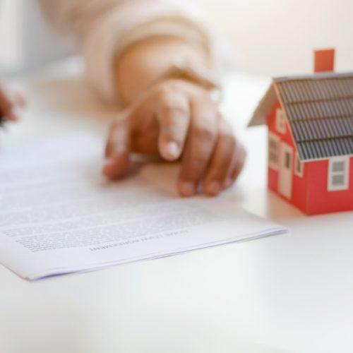 Variazione codice fiscale e atti notarili