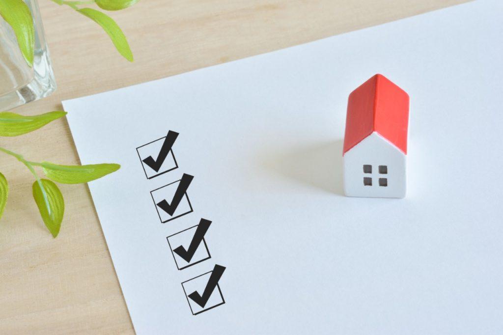 Visura ipotecaria di un immobile