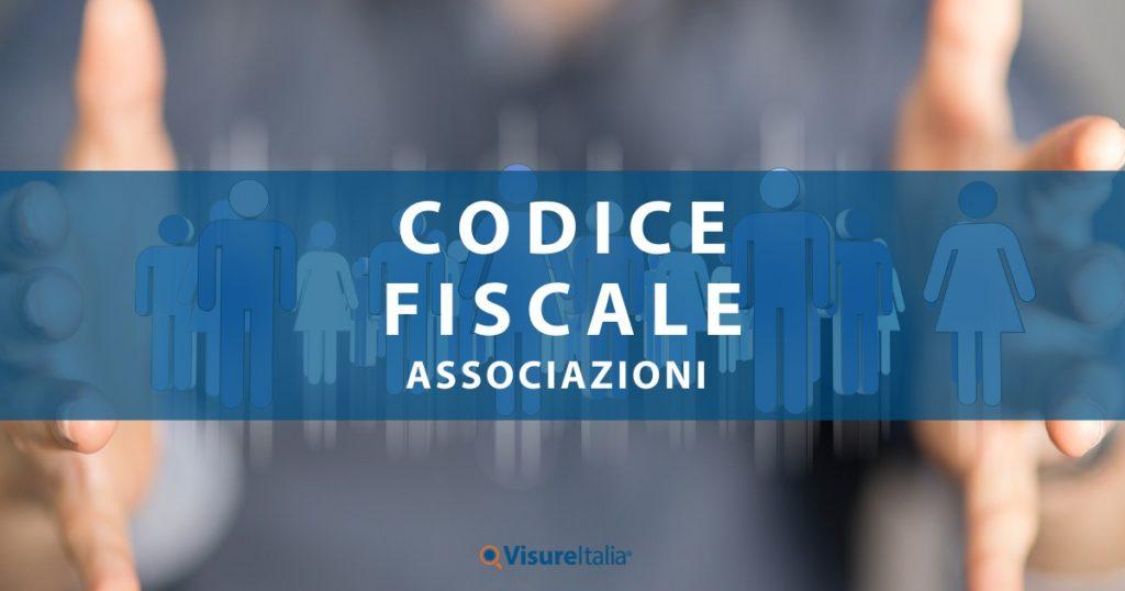 Codice fiscale associazioni: che cos'è e come si richiede?