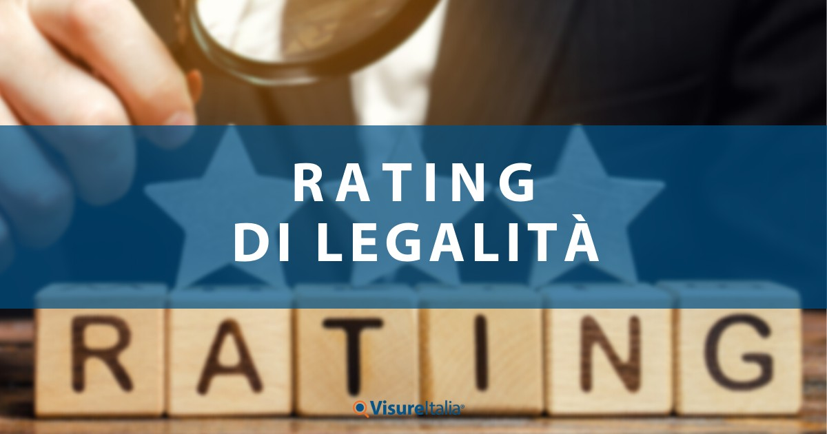 Rating di legalità: requisiti e vantaggi