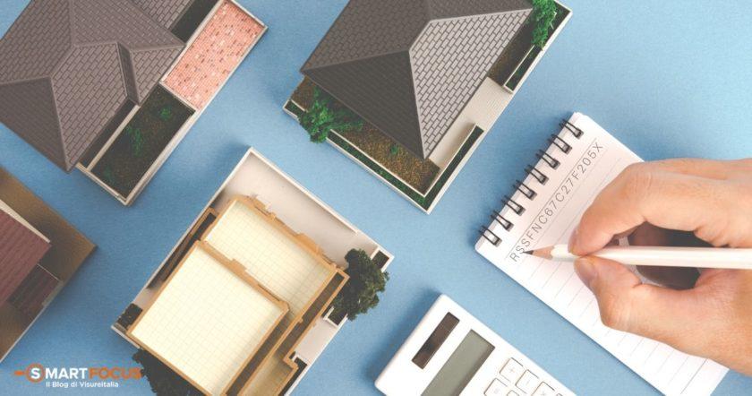 Come scoprire la residenza di una persona da codice fiscale
