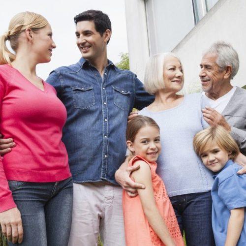 Certificato stato di famiglia online