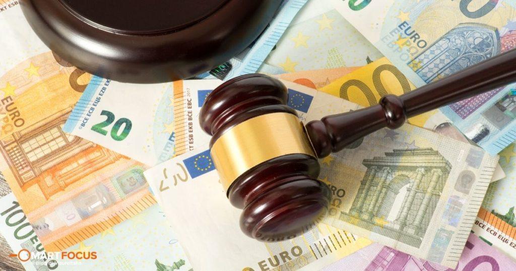 Imposta di registro pignoramento presso terzi: chi la paga?