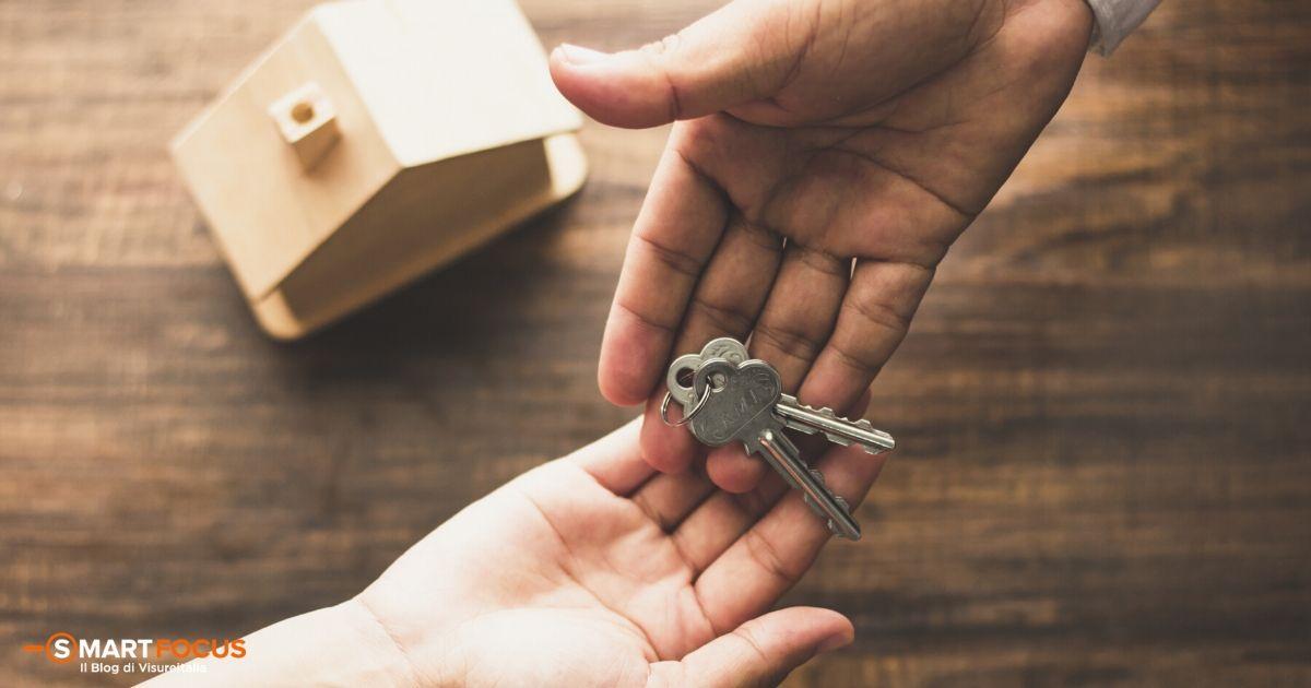Agenzia entrate aumenta imposte e tasse vendita casa