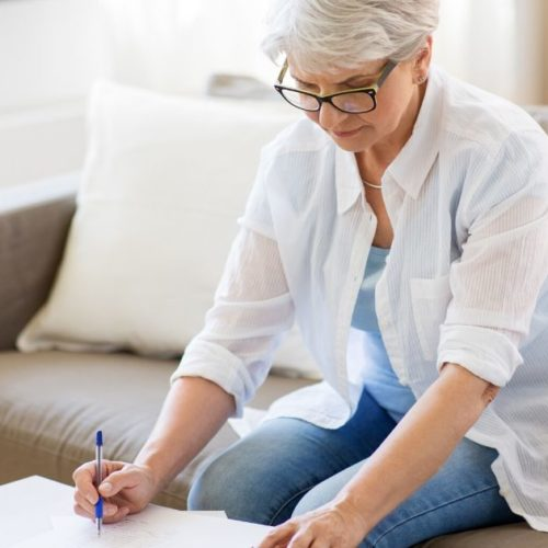 Tasse italiane per pensione all'estero