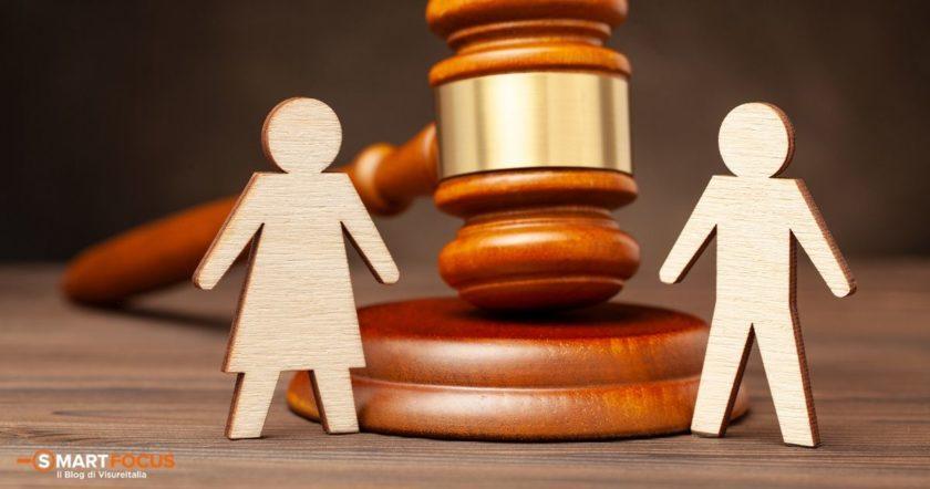 Separazione coniugi: decade l'agevolazione prima casa?