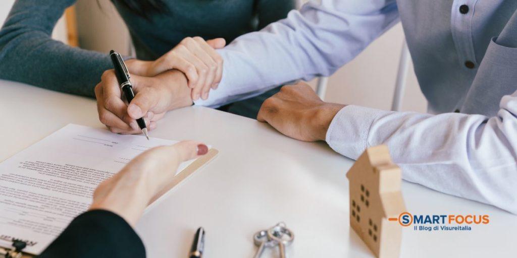 Scarica modulo per richiesta sospensione mutui rate prima casa