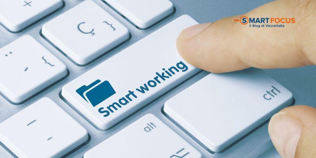 L'Italia al tempo dello Smart Working: pubblicata la prima indagine nazionale sul lavoro agile