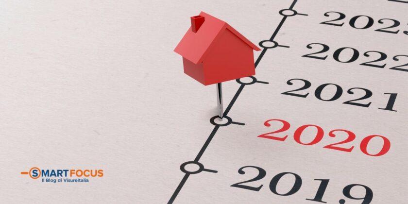 Rapporto Immobiliare 2020. Dati regionali, locali, compravendite e locazioni.