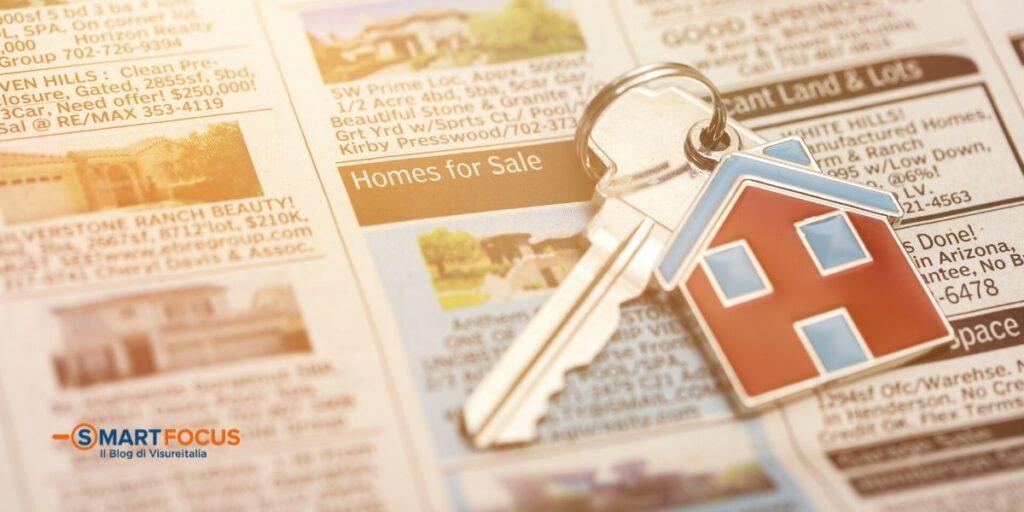 Come scrivere un annuncio immobiliare perfetto?