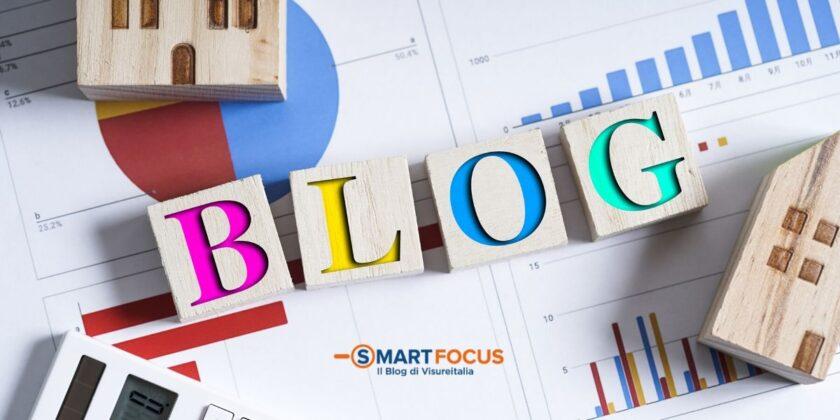 Blog Immobiliare: i consigli di visureitalia per avere successo con un blog immobiliare