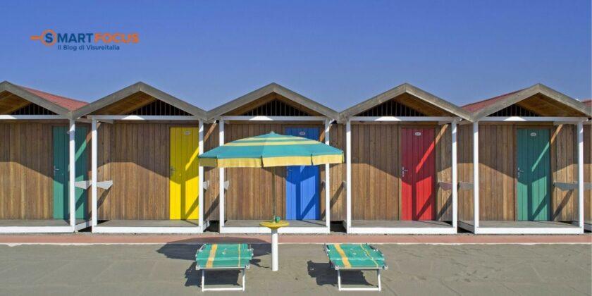 Bonus Vacanza 2020 anche per i servizi balneari inclusi nei pacchetti vacanze