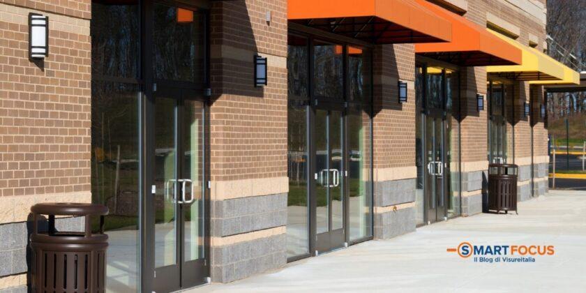 Locazioni immobiliari a uso non abitativo: credito imposta per botteghe e negozi